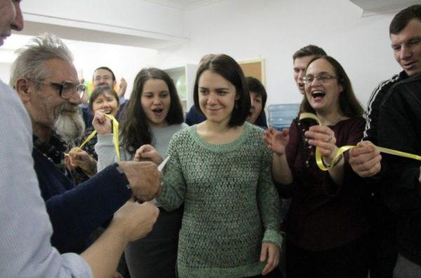 В Москве открылся первый в России МФЦ для бездомных