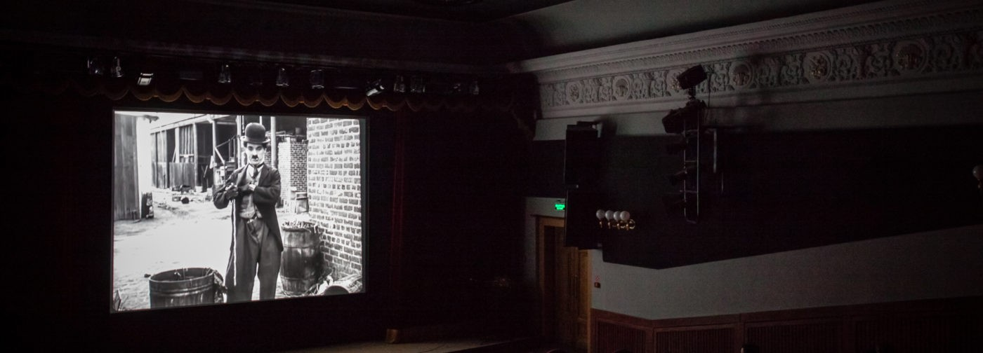 Третья встреча «Киноклуба Правмира» — как это было (фото)