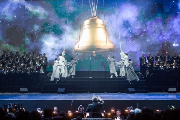 «Рождественскую ораторию» митрополита Илариона исполнит один из крупнейших симфонических оркестров России