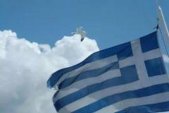 Московские греки отметили «День Охи» — праздник в честь отклонения фашистского ультиматума
