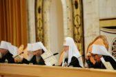 Патриарх: Общение со СМИ – сие случай бредить об Евангелии доступным языком