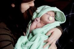 Черный рынок материнства