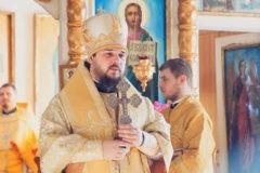 Епископ Ахтубинский Антоний: Священство – это ради Иисуса, а не ради хлеба куса