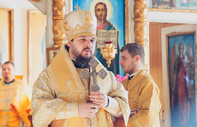 Епископ Ахтубинский Антоний: Священство — это ради Иисуса, а не ради хлеба куса
