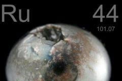 Росгидромет: Информация о превышении рутения в атмосфере недостоверна