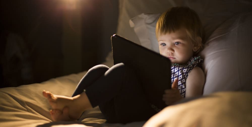 Наши дети проваливаются в интернет и не отличают его от реальности