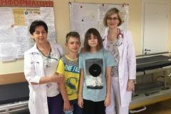 Врач-гастроэнтеролог: Подростки с болезнью Крона – моя боль