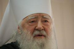 Наименование городских улиц именами новомучеников остается проблемой, – митрополит Ювеналий