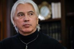 """""""И тогда на помощь пришел Дмитрий Хворостовский"""""""