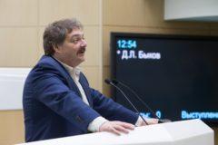 Дмитрий Быков: Дети способны делать великие вещи, если им это доверить