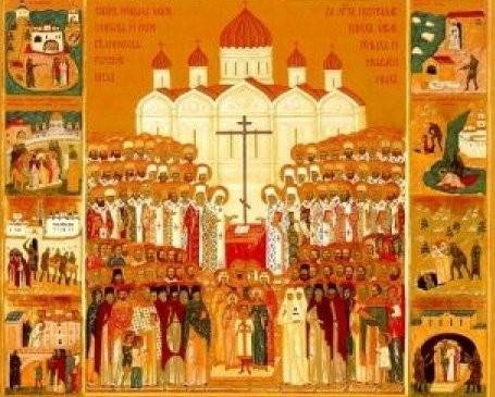 Церковь вспоминает священномученика Николая Ковалева