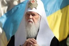 Бывший митрополит Филарет отрицает примирение и требует автокефалии