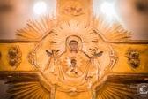 Икона Знамение – тайна Церкви и христианина