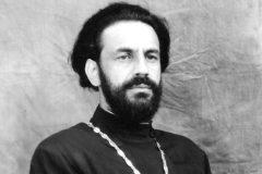 Отец Евгений Амбарцумов. К столетию со дня рождения