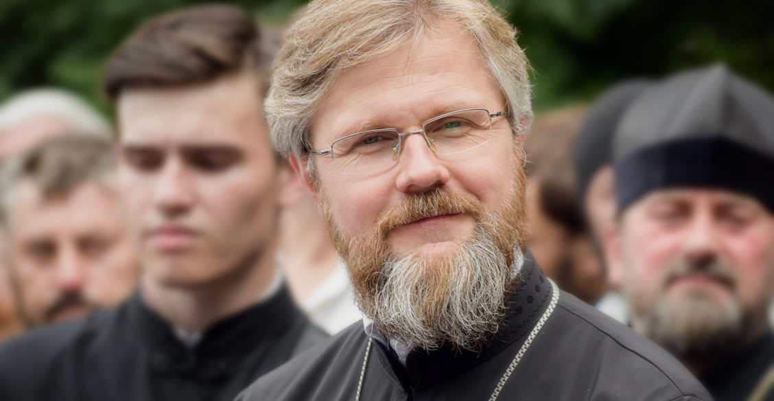 Протоиерей Николай Данилевич: Самое страшное – ненависть между христианами