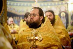 Назначен новый ректор Киевской духовной академии и семинарии