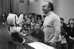 Самые популярные песни Владимира Шаинского (ВИДЕО)