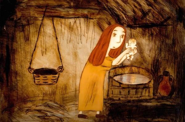 Семь мультфильмов про Рождество (+видео)