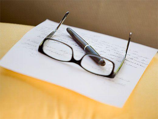 Елизавета Глинка: Письма последней надежды