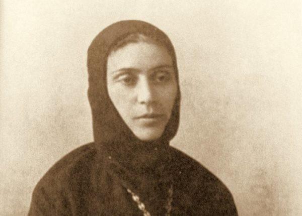 Имя преподобноисповедницы Фамари (Марджановой) включено в месяцеслов Русской Церкви