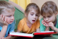 """""""Для ребенка сегодня чтение – это развлечение и удовольствие"""""""
