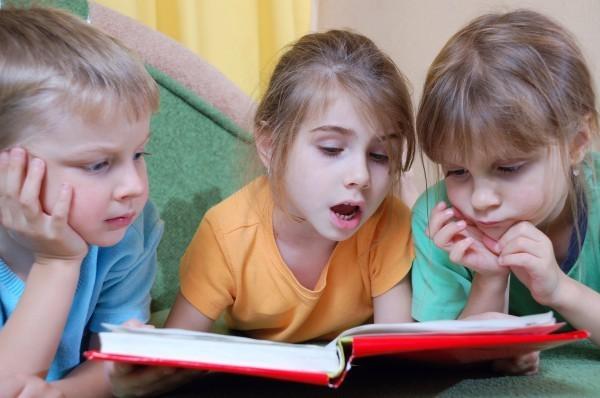 «Для ребенка сегодня чтение — это развлечение и удовольствие»