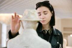 Дед Мазай на ощупь: инклюзивные проекты российских музеев