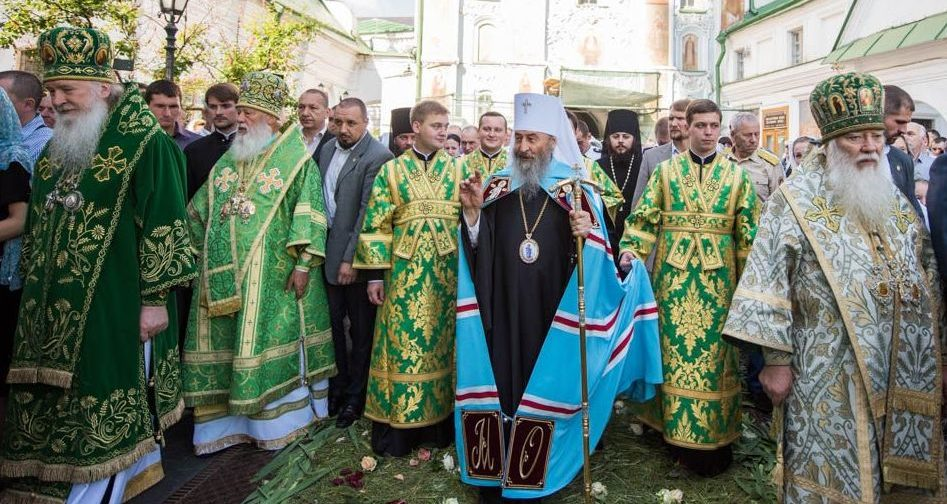 Статус Украинской Церкви уточнен, а не изменен