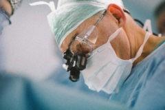 Чудо в операционной – фоторепортаж