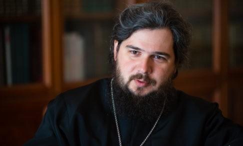 Епископ Ахтубинский Антоний: Когда я принял постриг, у мамы была истерика