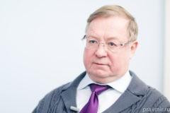 Сергей Степашин: Я сказал охране – стреляйте мне в затылок сразу