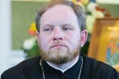 Иерей Александр Волков: Обстоятельства развода будут проясняться с духовником