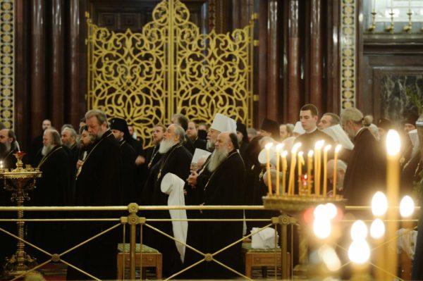 Бывший митрополит Филарет не просил об автокефалии, – заявили в Украинской Православной Церкви
