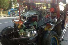В аварии на Филиппинах погибли не менее 19 паломников