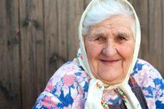 Пенсионный фонд: В России нет бедных пенсионеров