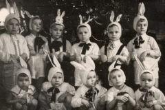 «Сталин помнит о детях» и ботинки 42-го размера