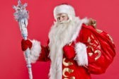 Роспотребнадзорпредупредил о потенциально опасных Дедах Морозах