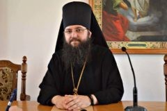 Архиепископ Климент возглавит Нежинскую епархию Украинской Церкви