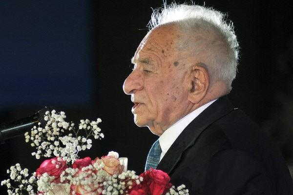 Скончался кинорежиссер Георгий Натансон