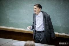 Человек, переоткрывший русский язык