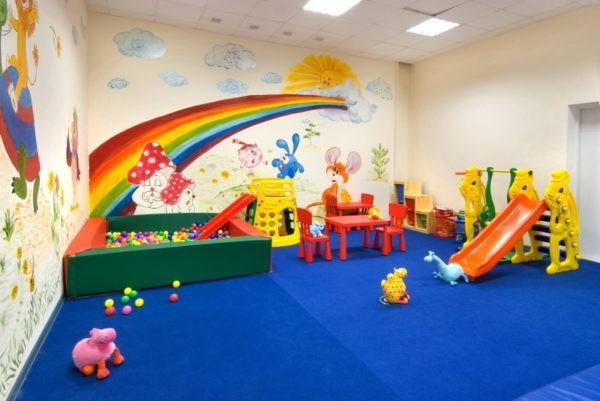 Прокуратура Юрги помогла ребенку-инвалиду отстоять право на посещение игровой комнаты