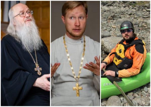10 лучших интервью со священниками