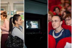 Документальные православные фильмы в «Киноклубе Правмира» — как это было (фото)