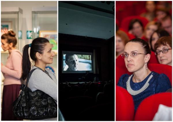 Православные фильмы в «Киноклубе Правмира» — как это было (фото)