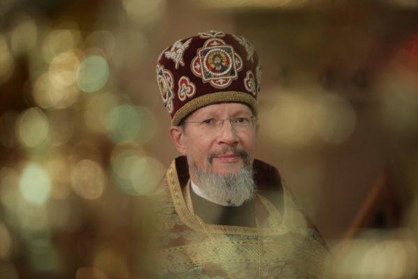 Протоиерей Николай Балашов: Для диалога с «Киевским Патриархатом» нужно прекращение враждебной риторики