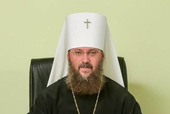 Митрополит Антоний: Особый статус УПЦ — это документальное закрепление уже действующего порядка