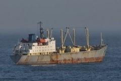 Российские моряки спасли рыбаков из Северной Кореи