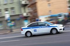 Иркутский полицейский спас 18 человек после взрыва газа в жилом доме