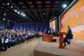 Президент России поддерживает организации, работающие над профилактикой абортов