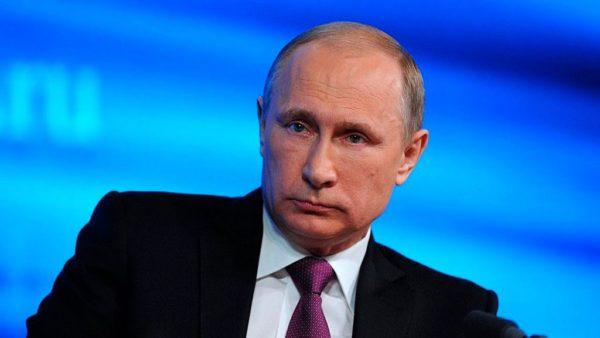 Владимир Путин: Ключевой фактор развития России – благополучие людей
